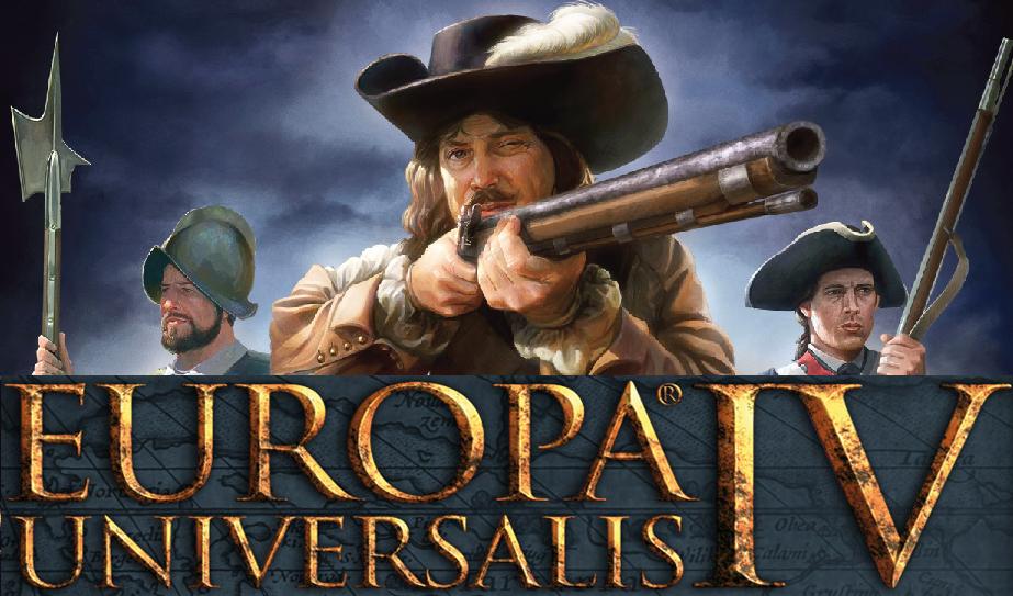 Купить ключ Europa Universalis IV