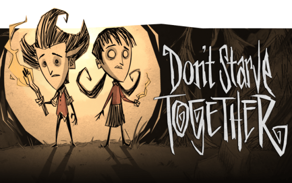Купить ключ Don't Starve Together