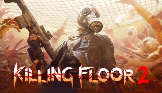 Купить ключ Killing Floor 2