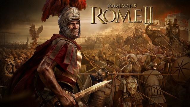 Купить ключ Total War: Rome II