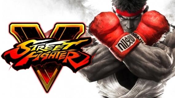 Купить ключ Street Fighter V