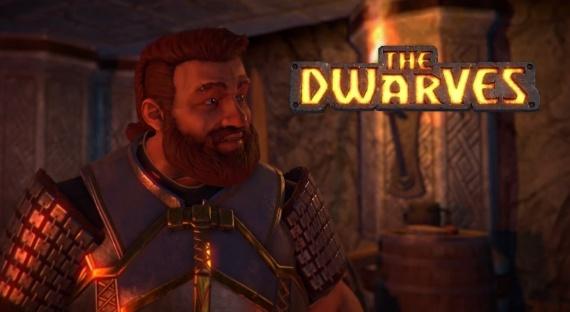 Купить ключ The Dwarves