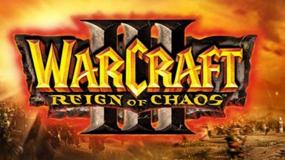 Купить ключ Warcraft III: Reign of Chaos
