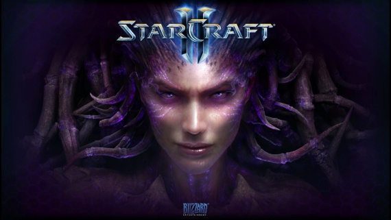 Купить ключ StarCraft II: Heart of the Swarm