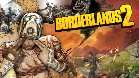Купить ключ Borderlands 2
