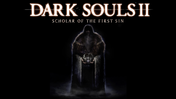 Купить ключ Dark Souls II: Scholar of the First Sin