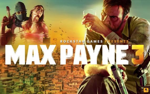 Купить ключ Max Payne 3