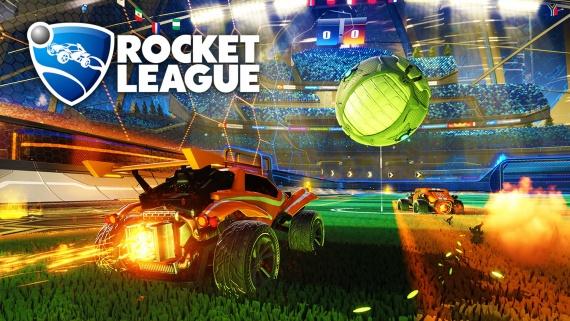 Купить ключ Rocket League