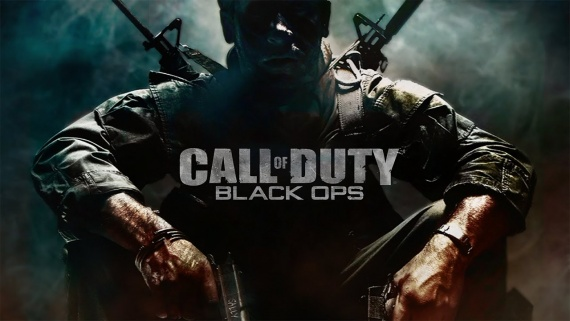Купить ключ Call of Duty: Black Ops