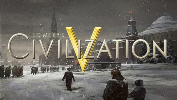 Купить ключ Sid Meier's Civilization V