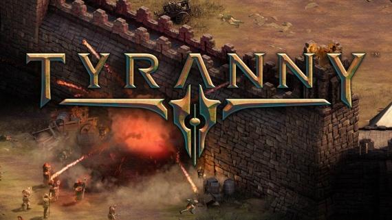Купить ключ Tyranny
