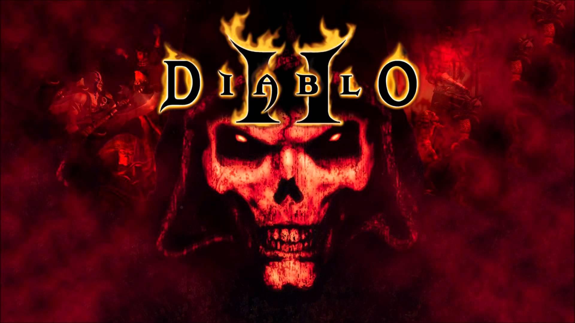 Купить ключ Diablo II