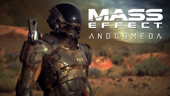 Купить ключ Mass Effect: Andromeda