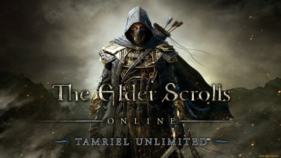 Купить ключ The Elder Scrolls Online: Tamriel Unlimited