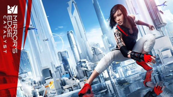 Купить ключ Mirror's Edge: Catalyst