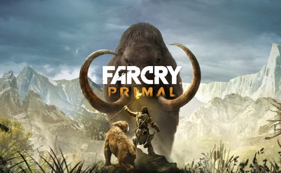 Купить ключ Far Cry Primal