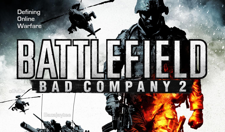 Купить ключ Battlefield: Bad Company 2
