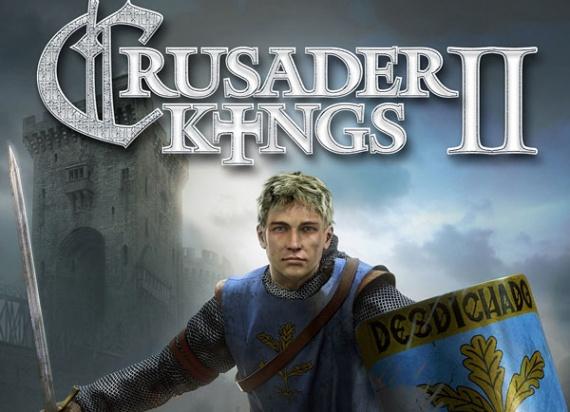 Купить ключ Crusader Kings II