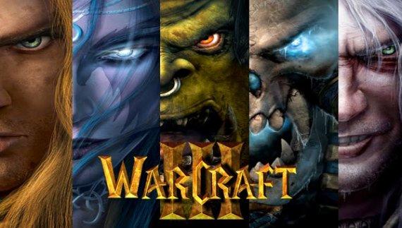 Купить ключ Warcraft 3: Gold