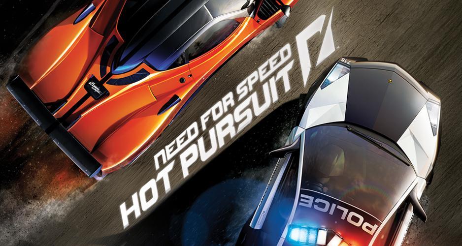 Купить ключ Need for Speed: Hot Pursuit