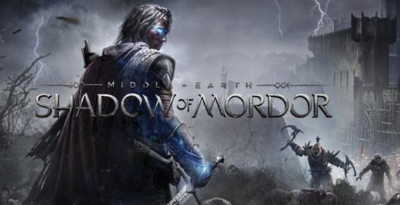 Купить ключ Middle-earth: Shadow of Mordor GOTY