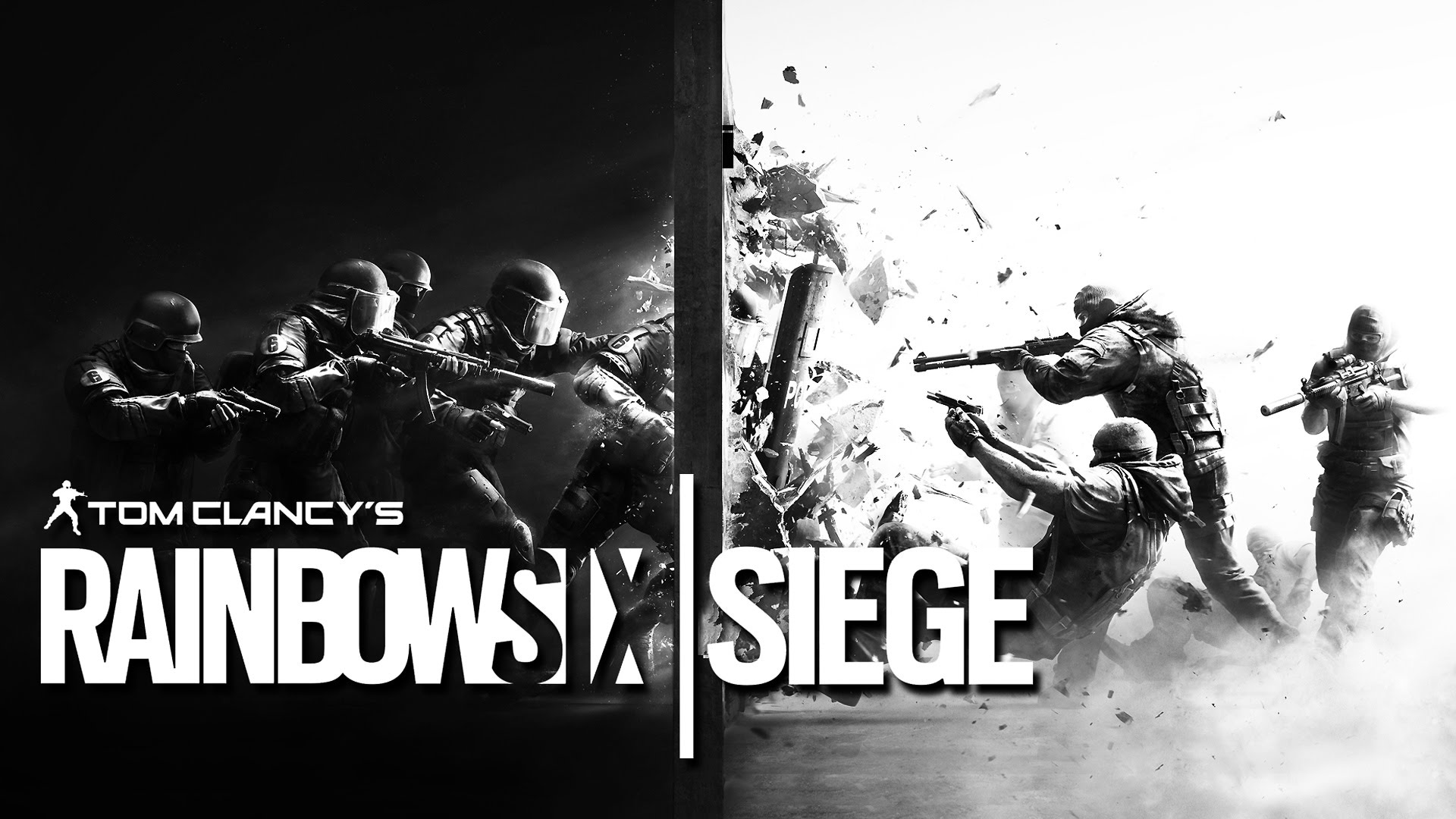 Купить ключ Tom Clancy's Rainbow Six: Siege