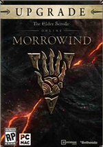 The Elder Scrolls Online — Morrowind Upgrade