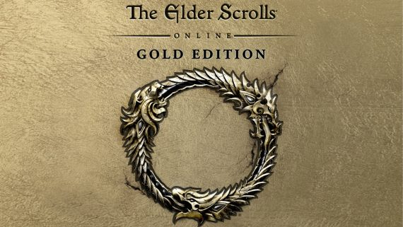 Купить ключ The Elder Scrolls Online: Gold Edition