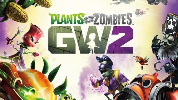 Купить ключ Plants vs. Zombies: Garden Warfare 2