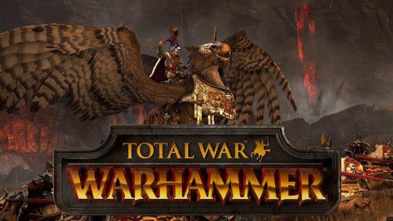 Купить ключ Total War: Warhammer