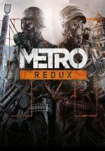 Metro Complete Redux
