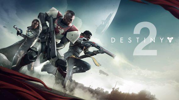 Купить ключ Destiny 2