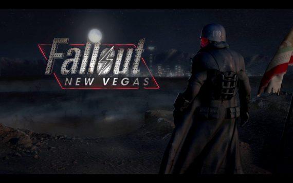Купить ключ Fallout: New Vegas