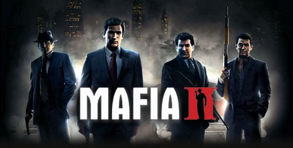 Купить ключ Mafia 2