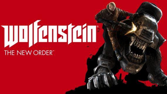 Купить ключ Wolfenstein: The New Order