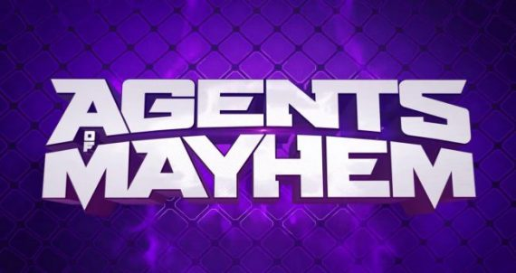 Купить ключ Agents of Mayhem