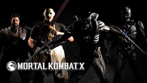 Купить ключ Mortal Kombat X Kombat Pack 2