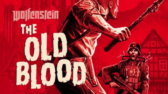 Купить ключ Wolfenstein: The Old Blood