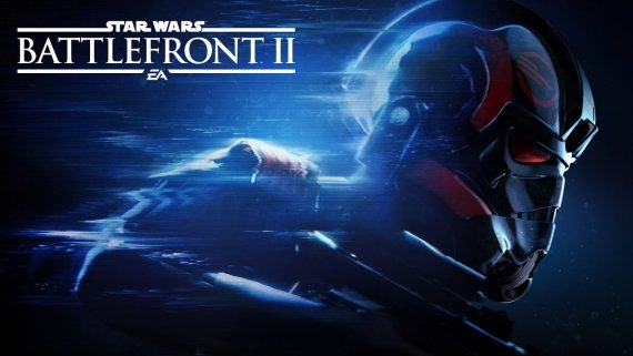 Купить ключ Star Wars: Battlefront II