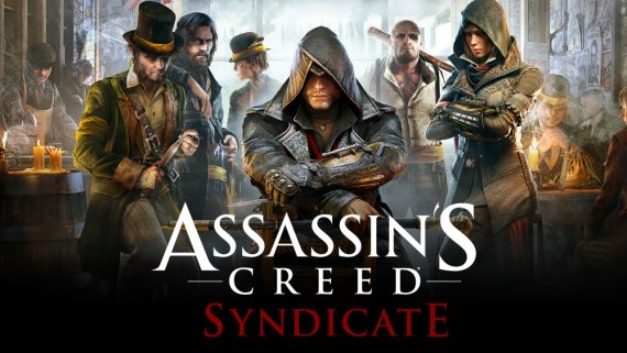 Купить ключ Assassin's Creed Syndicate
