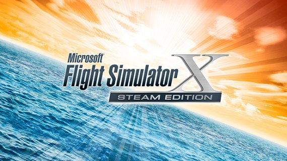 Купить ключ Microsoft Flight Simulator X: Steam Edition