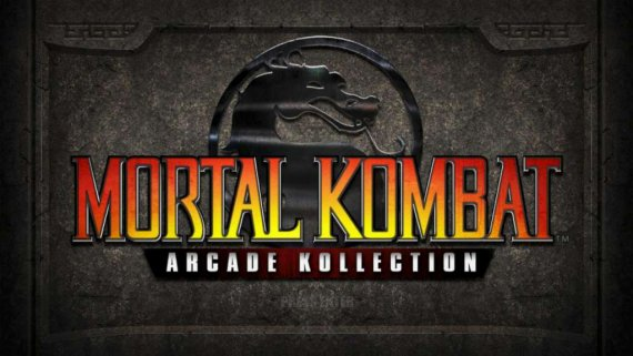 Купить ключ Mortal Kombat Arcade Kollection