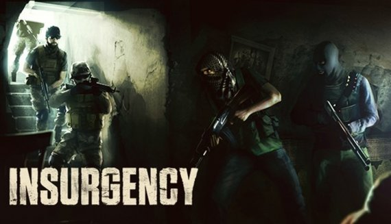Купить ключ Insurgency