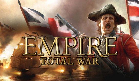 Купить ключ Empire: Total War