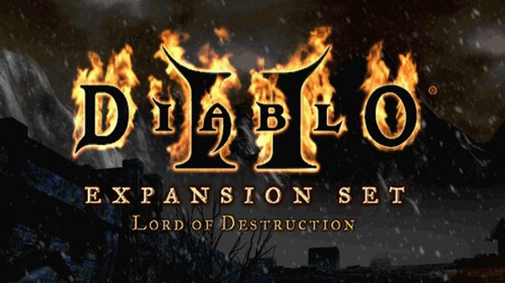 Купить ключ Diablo II: Lord of Destruction