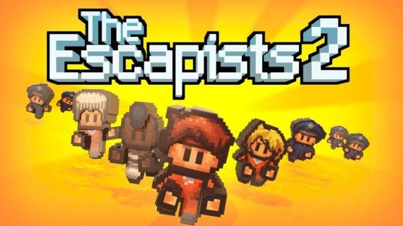 Купить ключ The Escapists 2