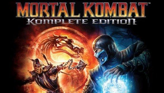 Купить ключ Mortal Kombat Komplete Edition