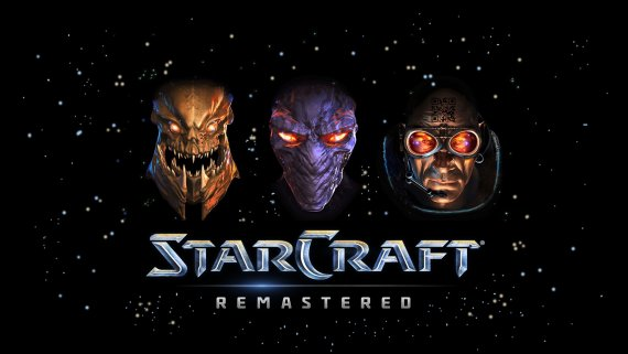 Купить ключ StarCraft Remastered