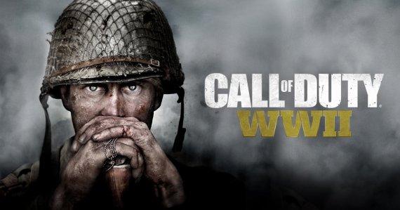 Купить ключ Call Of Duty: WWII