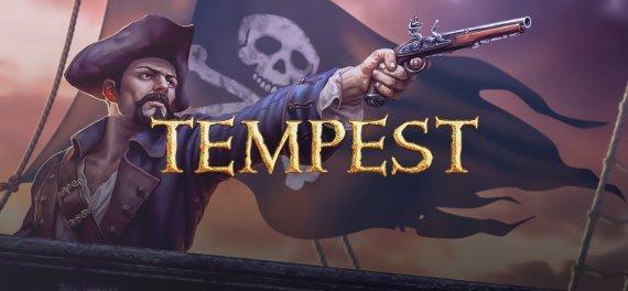 Купить ключ Tempest